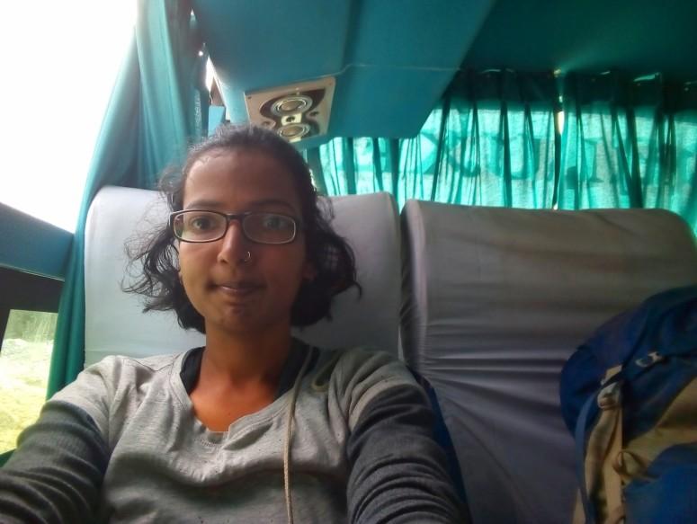 bus to pokhara